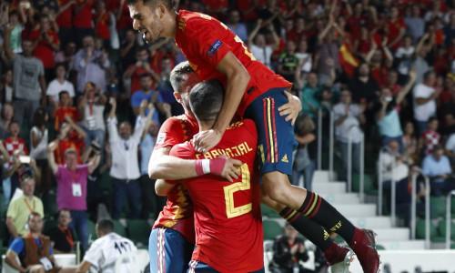 Soi kèo Wales vs Tây Ban Nha, 1h45 ngày 12/10 – Giao hữu quốc tế