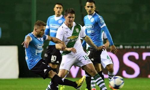 Soi kèo Belgrano vs Banfield, 05h00 ngày 23/10 – Superliga 2018/19