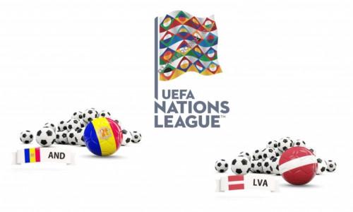 Link Sopcast, Acestream Andorra vs Latvia, 00h00 ngày 19/11/2018