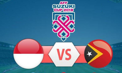 Link Sopcast, Acestream Indonesia vs Timor Leste, 19h00 ngày 13/11/2018