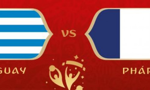 Link Sopcast, Acestream Pháp vs Uruguay, 03h00 ngày 21/11/2018