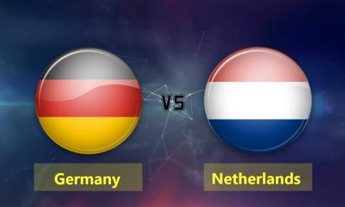 Link Sopcast, Acestream Đức vs Hà Lan, 02h45 ngày 20/11/2018