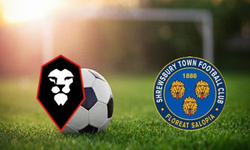 Link Sopcast, Acestream Salford City vs Shrewsbury town, 02h45 ngày 22/11/2018