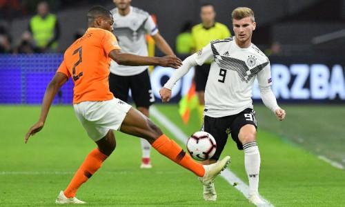 Soi kèo Đức vs Hà Lan, 02h45 ngày 20/11 Nations League 2018/19