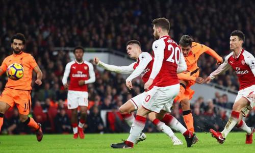 Soi kèo Arsenal vs Liverpool, 00h30 ngày 4/11 – Premier League 2018/19