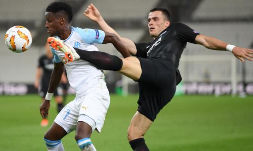 Kèo nhà cái Frankfurt vs Marseille – Soi kèo bóng đá 3h00 ngày 30/11/2018