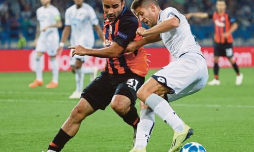 Kèo nhà cái Hoffenheim vs Shakhtar Donetsk – Soi kèo bóng đá 3h00 ngày 28/11/2018