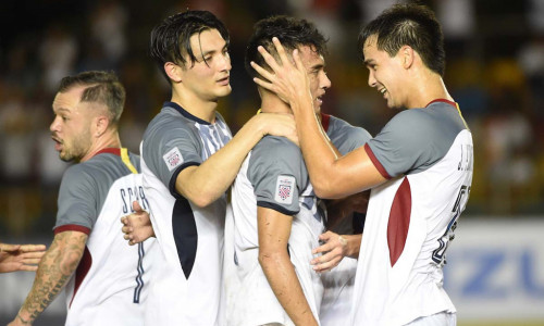 Kèo nhà cái Indonesia vs Philippines – Soi kèo bóng đá 19h00 ngày 25/11/2018