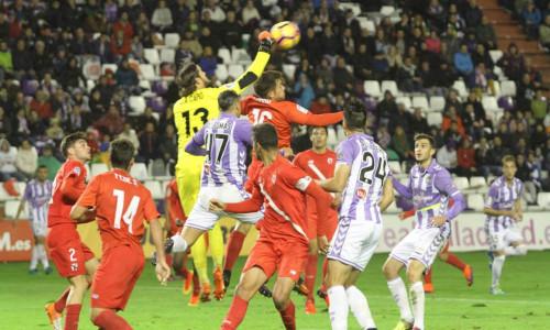 Kèo nhà cái Sevilla vs Valladolid – Soi kèo bóng đá 22h15 ngày 25/11/2018
