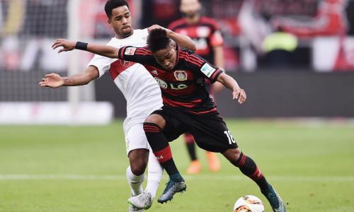 Soi kèo Leverkusen vs Stuttgart, 02h30 ngày 24/11 – Bundesliga 2018/19