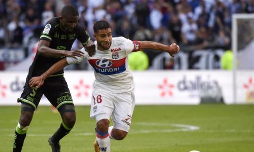 Soi kèo Guingamp vs Lyon, 23h00 ngày 10/11 – Ligue 1 2018/19