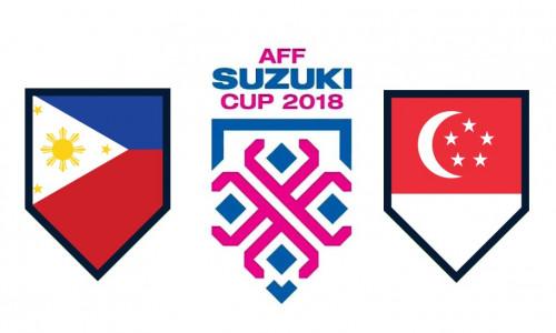 Link Sopcast, Acestream Philippines vs Singapore, 19h00 ngày 13/11/2018