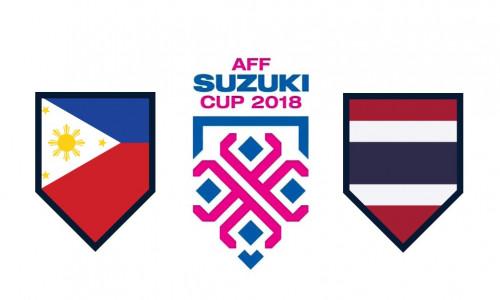 Link Sopcast, Acestream Philippines vs Thái Lan, 18h30 ngày 21/11/2018