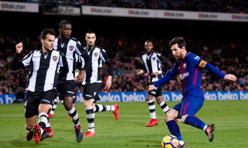 Soi kèo Barcelona vs Betis, 22h15 ngày 11/11 – La Liga 2018/19