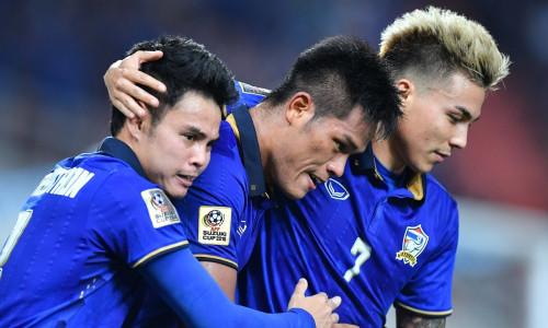 Soi kèo Philippines vs Thái Lan, 18h30 ngày 21/11 AFF Cup 2018