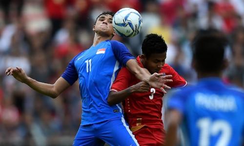 Soi kèo Singapore vs Timor Leste, 18h30 ngày 21/11 AFF Cup 2018