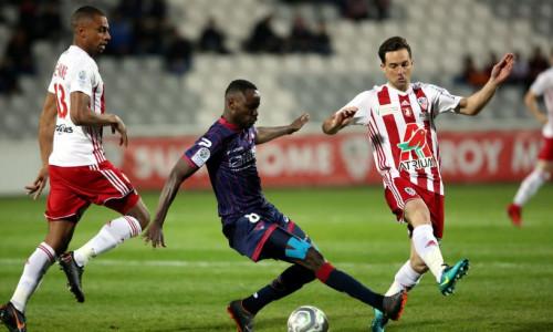 Soi kèo Ajaccio vs Clermont, 2h00 ngày 24/11 – Ligue 2 2018/19