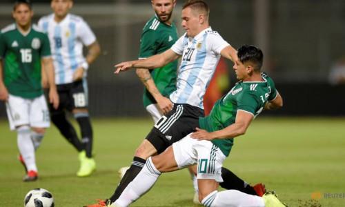 Soi kèo Argentina vs Mexico, 7h00 ngày 21/11 – Giao hữu quốc tế