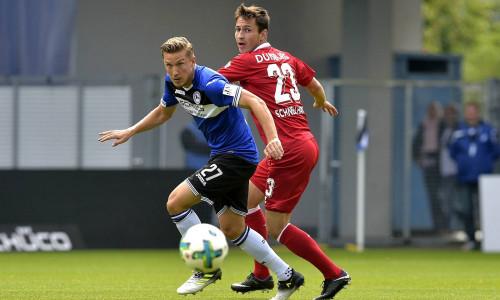 Soi kèo Arminia Bielefeld vs Duisburg, 0h30 ngày 24/11 – Bundesliga 2 2018/19