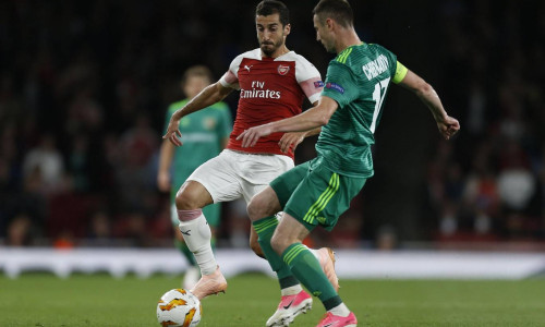 Soi kèo Arsenal vs Sporting Lisbon, 3h00 ngày 9/11 – Europa League 2018/19