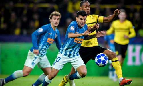 Soi kèo Atletico Madrid vs Dortmund, 3h00 ngày 7/11 – Champions League