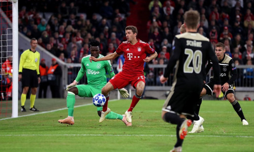 Soi kèo Bayern vs AEK Athens, 3h00 ngày 8/11 – Champions League