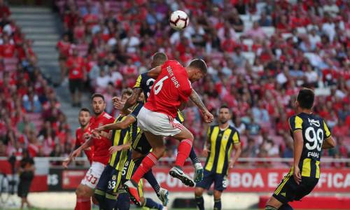 Soi kèo Benfica vs Arouca, 3h45 ngày 23/11 Cúp QG Bồ Đào Nha 2018/19