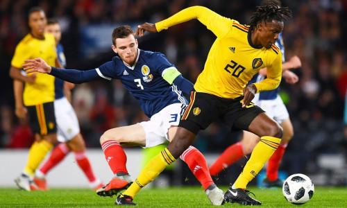 Soi kèo Bỉ vs Iceland, 2h45 ngày 16/11 – UEFA Nations League