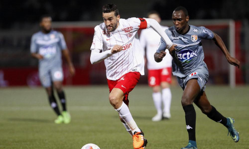 Soi kèo Brest vs Nancy, 2h45 ngày 13/11 – Ligue 2 2018/19