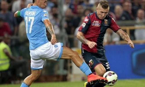 Soi kèo Genoa vs Napoli, 2h30 ngày 11/11 – Serie A 2018/19