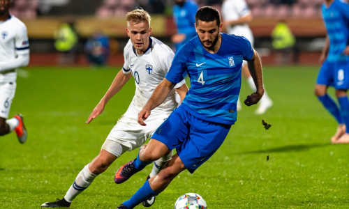 Soi kèo Hy Lạp vs Estonia, 2h45 ngày 19/11 – UEFA Nations League