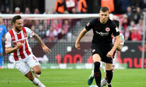Soi kèo Stuttgart vs Frankfurt, 2h30 ngày 3/11 – Bundesliga 2018/19