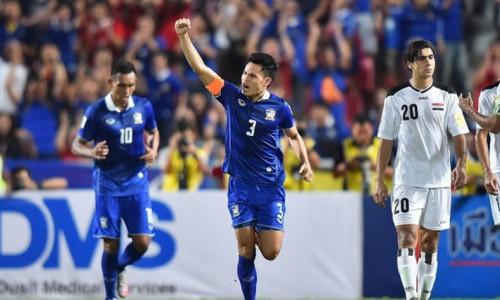 Soi kèo Timor-Leste vs Thái Lan, 19h00 ngày 9/11 – AFF Cup 2018