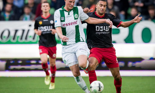 Soi kèo Excelsior vs Groningen, 01h00 ngày 03/11 VĐQG Hà Lan 2018/19