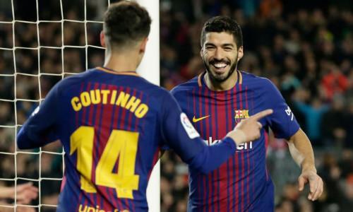 Soi kèo Vallecano vs Barcelona, 02h45 ngày 4/11 La LIga 2018/19