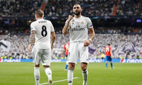 Soi kèo Viktoria Plzen vs Real Madrid, 03h00 ngày 8/11 Champions League 2018/19