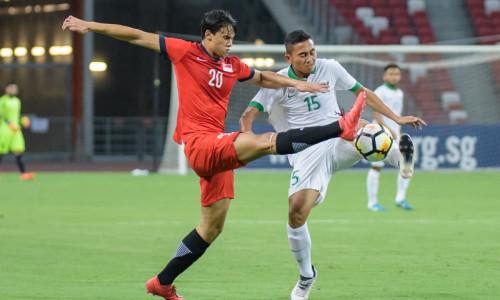 Soi kèo Singapore vs Indonesia, 19h00 ngày 9/11 AFF Cup 2018