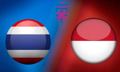 Link Sopcast, Acestream Thái Lan vs Indonesia, 18h30 ngày 17/11/2018