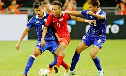Kèo nhà cái Thái Lan vs Singapore – Soi kèo bóng đá 19h00 ngày 25/11/2018
