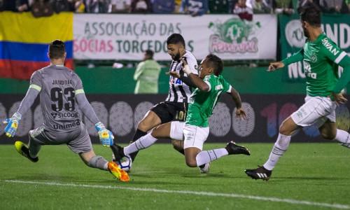 Soi kèo Santos vs Chapecoense, 05h00 ngày 13/11 – Brasilero Serie A