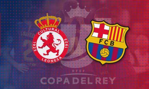 Link Sopcast, Acestream Barcelona vs Leonesa, 3h30 ngày 6/12/2018