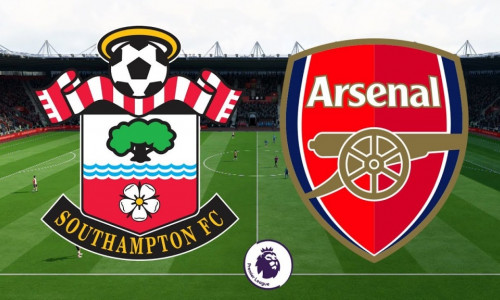 Link Sopcast, Acestream Southampton vs Arsenal, 20h30 ngày 16/12/2018