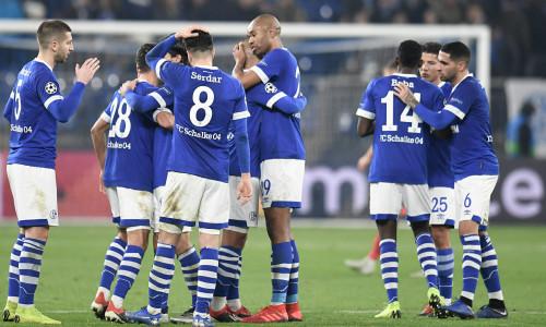 Kèo nhà cái Schalke vs Leverkusen – Soi kèo bóng đá 00h30 ngày 20/12/2018