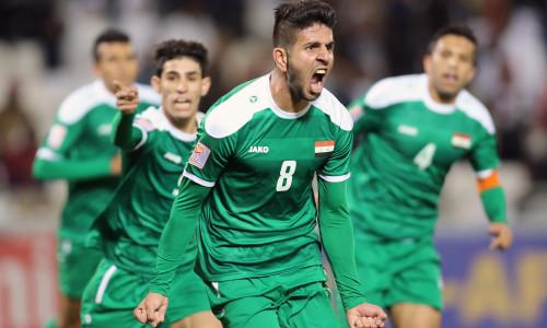 Kèo nhà cái Iraq vs Palestine – Soi kèo bóng đá 18h00 ngày 28/12/2018