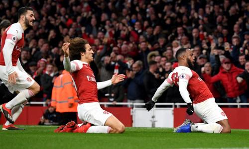 Kèo nhà cái Arsenal vs Burnley – Soi kèo bóng đá 19h30 ngày 22/12/2018