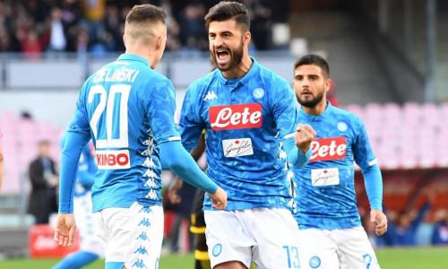 Kèo nhà cái Cagliari vs Napoli – Soi kèo bóng đá 00h00 ngày 17/12/2018