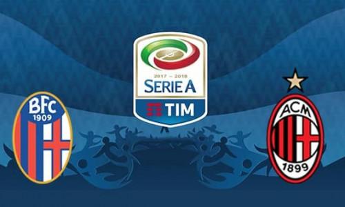 Link Sopcats, Acestream Bologna vs AC Milan, 02h30 ngày 19/12/2018
