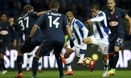 Kèo nhà cái Belenenses vs Porto – Soi kèo bóng đá 15h00 ngày 31/12/2018