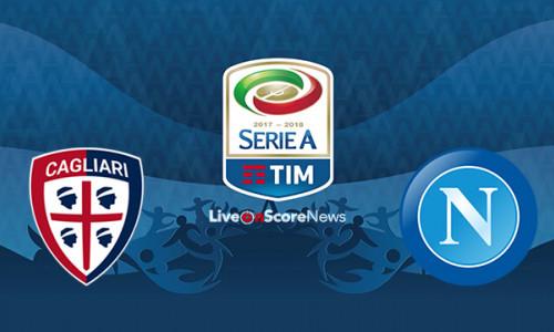 Link Sopcast, Acestream Cagliari vs Napoli, 00h00 ngày 17/12/2018