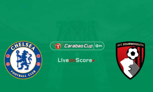 Link Sopcast, Acestream Chelsea vs Bournemouth, 02h45 ngày 20/12/2018
